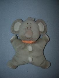 B-1785  Onbekende sterpop koala - 27 cm