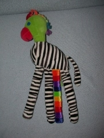 QZ-360  Kid`s Rights zebra Zeb