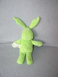 K-356  Hema badstof konijntje - 21 cm