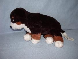 H-809  Ikea hond Hoppig Berner Sennen