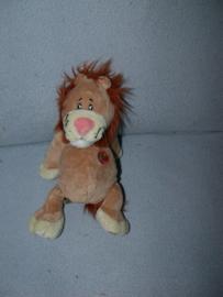 KP-1999  Keel Toys leeuw Wild Bunch - 25 cm