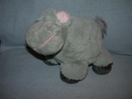 KP-1728  Onbekend nijlpaard - 24 cm