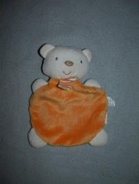B-1442  Babydream kroeldoekje beer