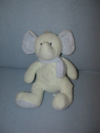 KP-119  Evora/the Baby Collection olifant - 27 cm