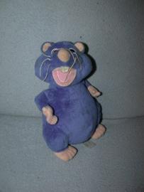 AJ-640  Albert Heijn/Happy Horse hamster - 21 cm