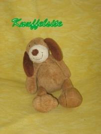 H-349  Nicotoy hond - 28 cm