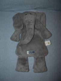 KP-196  Difrax olifant Elliot groot - oud model