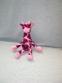 AJ-581  Giga giraffe - 18 cm