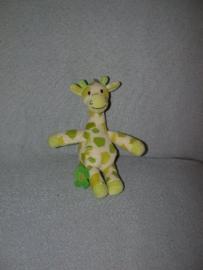AJ-431  Happy Horse giraffe Goffy nr.1  2003/2004 - 23 cm