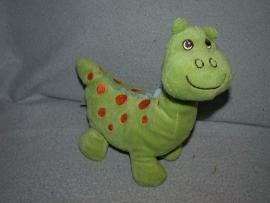 Dino's, Draken en Krokodillen
