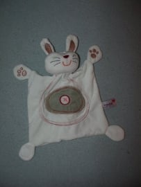 K-791  Prenatal kroeldoekje konijn