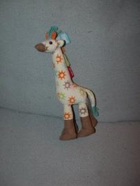 AJ-682  Happy Horse giraffe Gini nr.1  2010 - 27 cm