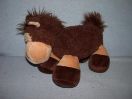 KP-713  Toys paard - 32 x 27 cm