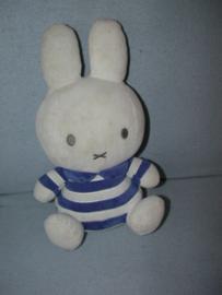 K-1184  Tiamo Nijntje Sailor nr.2 - 33 cm