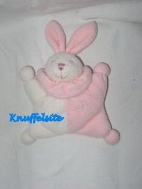 K-447  Soyea (Cleo Baby) sterpopje konijn