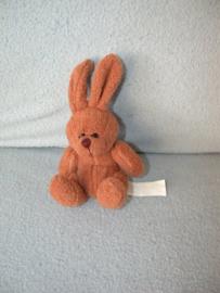K-93  J.K.S./Dermabond konijntje - 10 cm