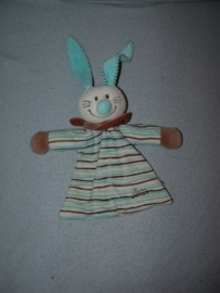 K-920  Tiamo kroeldoekje konijn Bets the Bunny