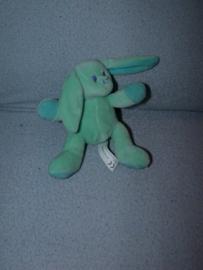 K-1190  Hema konijntje - 11 cm