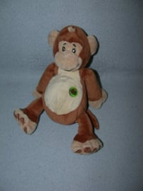 AJ-1029  Keel Toys aap Wild Bunch - 25 cm