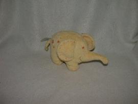 KP-1015  Happy Horse olifant Eef nr.1  2005 - 12 cm