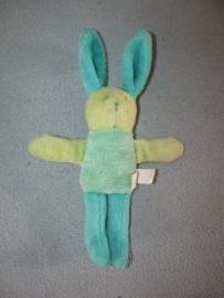 K-670  Difrax konijntje - 18 cm