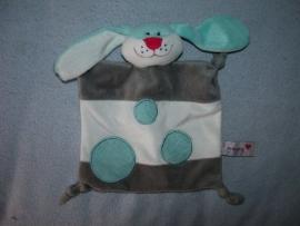 K-604  Prenatal kroeldoekje konijn