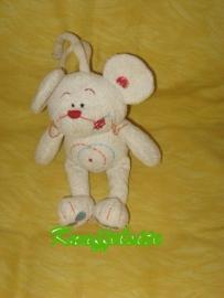 RMK-315  Prenatal muziekdoos muis