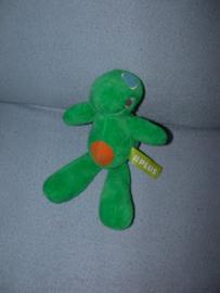 QZ-897  Plus schildpad - 23 cm