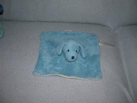 H-371  Happy Horse kroeldoekje hond Bie Gies 2006