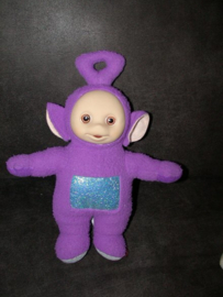 PS-223  Golden Bear Products Teletubbie Tinky Winky - 26 cm