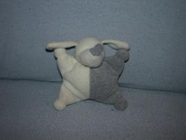 AJ-307  Unitoys sterpopje hond