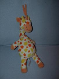 RMK-371  Happy Horse muziekdoos giraffe Goffy 2005