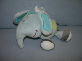KP-1941  Prenatal olifant