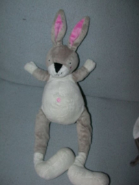 K-1403  Ikea konijn - 40 cm