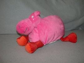 KP-909  Ikea nijlpaard Barnslig Flodhäst - 33 cm