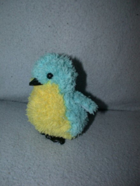 E-573  Unipak vogeltje - 11 cm