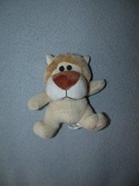 KP-1598  Tender Toys leeuwtje