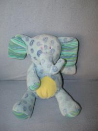 KP-1813  Unitoys olifant - 32 cm