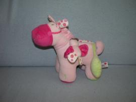 KP-1396  Prenatal Activity paard