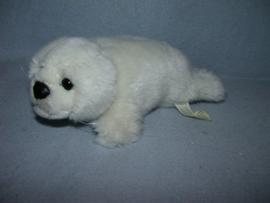 QZ-1013  WWF zeehondje - 24 cm