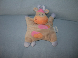 KP-1133  Nattou/Jollybaby sterpopje koe