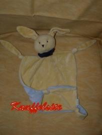 K-628  DWW/Smiley kroeldoekje konijn