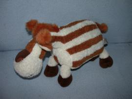 AJ-1398  Anna Club Plush giraffe - 33 cm