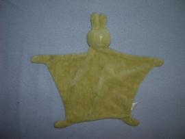 K-1320  Ziezo kroeldoekje konijn