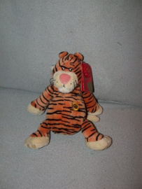 QZ-884  Gloednieuw! Keel Toys/Wild Republic tijger - 26 cm