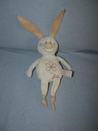 K-368  Tiamo konijn Bets the Bunny - 25 cm