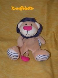 RMK-297  BabyWalz muziekdoos leeuw