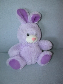 K-1249  Toys konijn - 21 cm