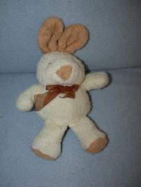 K-12  Hema konijntje - 18 cm