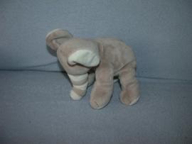 KP-1815  Tiamo olifant - 21 cm